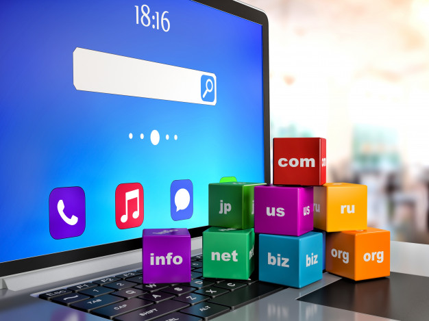 11 tips for choosing a great (blog) domain name