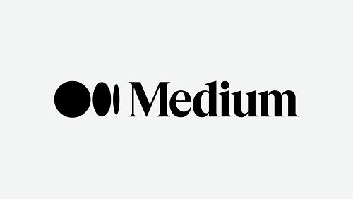 Medium.com blogging platform