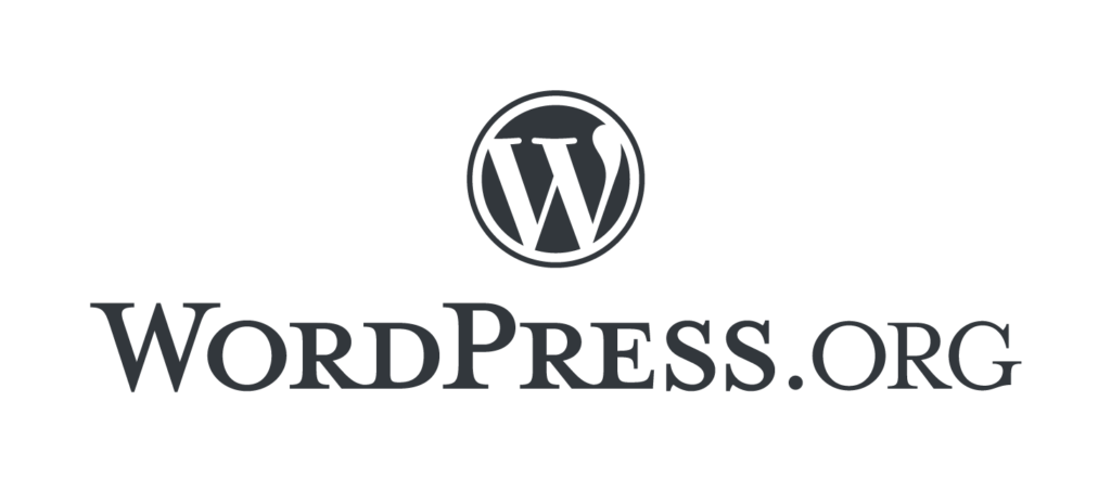 WordPress.org blogging platform